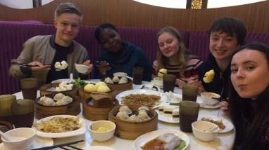 food blog 2